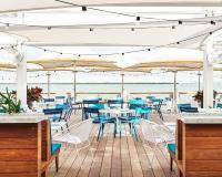 The Lido Bayside Grill at The Standard